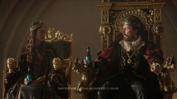 Bud Light TV Spot, 'Wizard' - Thumbnail 8