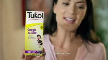 Tukol Cough & Cold TV Spot, 'Remedios' [Spanish] - Thumbnail 4