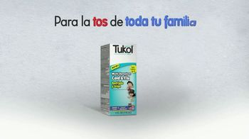 Tukol Cough & Cold TV Spot, 'Remedios' [Spanish] - Thumbnail 9