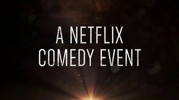 Netflix TV Spot, 'Dave Chappelle: Equanimity: Friend's House' - Thumbnail 2