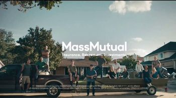 MassMutual TV Spot, 'Strangers Help Strangers' Song by The Pretenders - Thumbnail 10