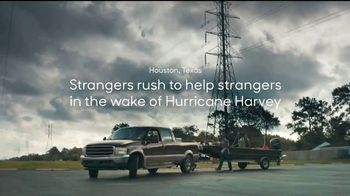 MassMutual TV Spot, 'Strangers Help Strangers' Song by The Pretenders - Thumbnail 3