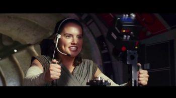 Star Wars: The Last Jedi - Alternate Trailer 71