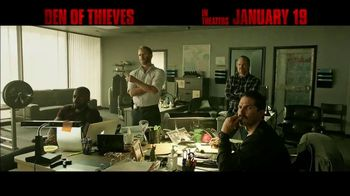 Den of Thieves - Alternate Trailer 1