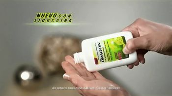 Dragon Pain Numbing Cream TV Spot, 'Nuevo con lidocaína' [Spanish] - Thumbnail 3