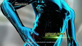 Dragon Pain Numbing Cream TV Spot, 'Nuevo con lidocaína' [Spanish] - Thumbnail 5