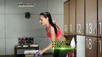 Dragon Pain Numbing Cream TV Spot, 'Nuevo con lidocaína' [Spanish] - Thumbnail 7