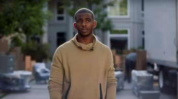 State Farm TV Spot, 'Grand Tour' Ft. Chris Paul, James Harden, Oscar Nuñez - Thumbnail 2