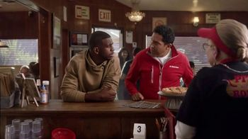 State Farm TV Spot, 'Grand Tour' Ft. Chris Paul, James Harden, Oscar Nuñez - Thumbnail 3
