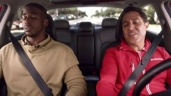 State Farm TV Spot, 'Grand Tour' Ft. Chris Paul, James Harden, Oscar Nuñez - Thumbnail 4