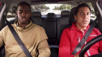 State Farm TV Spot, 'Grand Tour' Ft. Chris Paul, James Harden, Oscar Nuñez - Thumbnail 5