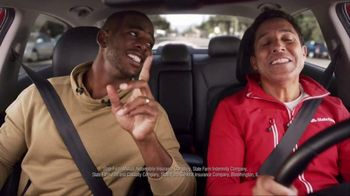 State Farm TV Spot, 'Grand Tour' Ft. Chris Paul, James Harden, Oscar Nuñez - Thumbnail 6
