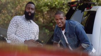 State Farm TV Spot, 'Grand Tour' Ft. Chris Paul, James Harden, Oscar Nuñez - Thumbnail 7