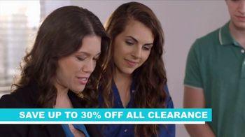 Bassett New Year's Sale TV Spot, 'Save 30 Percent Storewide' - Thumbnail 3