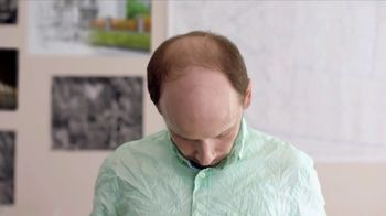 Bounce Dryer Sheets TV Spot, 'Don't Let Wrinkles Ruin Your Meeting' - Thumbnail 3