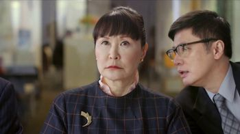 Bounce Dryer Sheets TV Spot, 'Don't Let Wrinkles Ruin Your Meeting' - Thumbnail 5