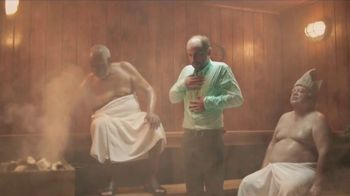 Bounce Dryer Sheets TV Spot, 'Don't Let Wrinkles Ruin Your Meeting' - Thumbnail 6