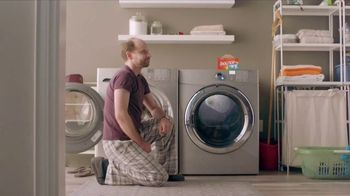 Bounce Dryer Sheets TV Spot, 'Don't Let Wrinkles Ruin Your Meeting' - Thumbnail 8