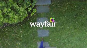 Wayfair TV Spot, 'Done Is Fun' - Thumbnail 1