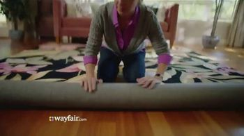 Wayfair TV Spot, 'Done Is Fun' - Thumbnail 2