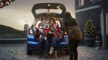 Happy Honda Days TV Spot, 'Holiday Road Trip: 2018 Fit' [T2]