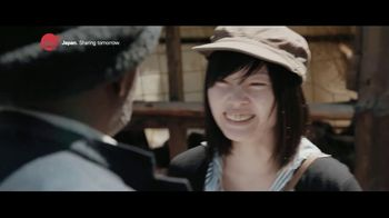The Government of Japan TV Spot, 'Side by Side' - Thumbnail 6