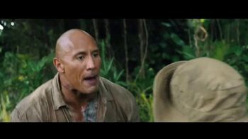 Jumanji: Welcome to the Jungle - Alternate Trailer 52