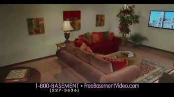 Owens Corning Basement Finishing System TV Spot, 'Quick Installation' - Thumbnail 3