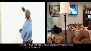 Owens Corning Basement Finishing System TV Spot, 'Quick Installation' - Thumbnail 5
