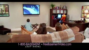 Owens Corning Basement Finishing System TV Spot, 'Quick Installation' - Thumbnail 6