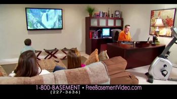 Owens Corning Basement Finishing System TV Spot, 'Quick Installation' - Thumbnail 7
