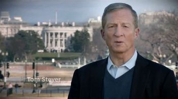 Tom Steyer TV Spot, 'South Lawn: Impeachment' - Thumbnail 5