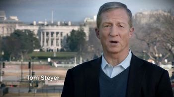 Tom Steyer TV Spot, 'South Lawn: Impeachment' - Thumbnail 6