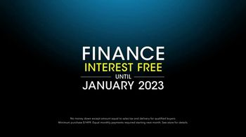Rooms to Go TV Spot, '2023 Interest-Free Financing' - Thumbnail 4