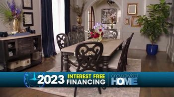 Rooms to Go TV Spot, '2023 Interest-Free Financing' - Thumbnail 6