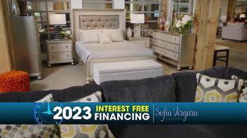 Rooms to Go TV Spot, '2023 Interest-Free Financing' - Thumbnail 7