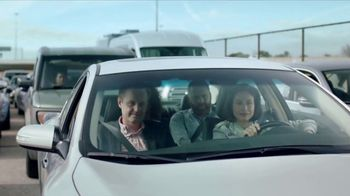 Ally Bank TV Spot, 'Seriously Anything: Commute' - Thumbnail 4