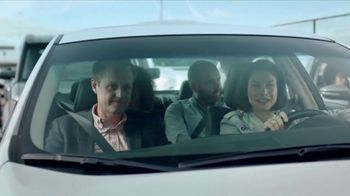 Ally Bank TV Spot, 'Seriously Anything: Commute' - Thumbnail 5