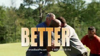 Copper Fit Advanced Back Pro TV Spot, 'Legends' Ft. Brett Favre, Jerry Rice - Thumbnail 9