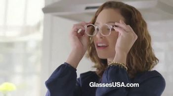 GlassesUSA.com TV Spot, 'Everybody is Buying Glasses Online: End of Year' - Thumbnail 2