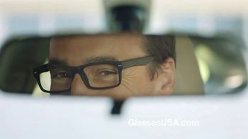 GlassesUSA.com TV Spot, 'Everybody is Buying Glasses Online: End of Year'