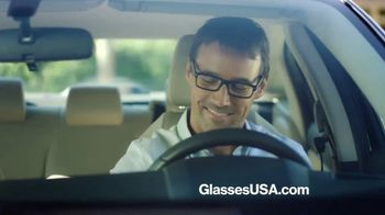 GlassesUSA.com TV Spot, \'Everybody is Buying Glasses Online: End of Year\'