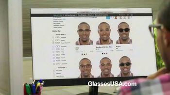 GlassesUSA.com TV Spot, 'Everybody is Buying Glasses Online: End of Year' - Thumbnail 5