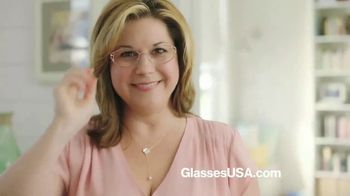 GlassesUSA.com TV Spot, 'Everybody is Buying Glasses Online: End of Year' - Thumbnail 7