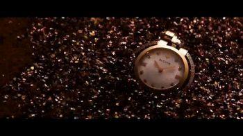 Bulova Rubaiyat Collection TV Spot, 'Brilla' [Spanish] - Thumbnail 5