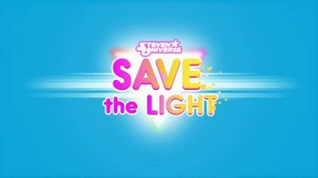 Steven Universe: Save the Light TV Spot, 'Biggest Adventure Yet' - Thumbnail 9