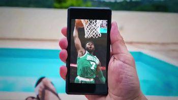 NBA League Pass TV Spot, 'Hundreds of Live Games'