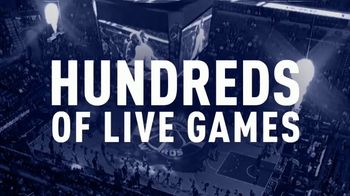 NBA League Pass TV Spot, 'Hundreds of Live Games' - Thumbnail 2