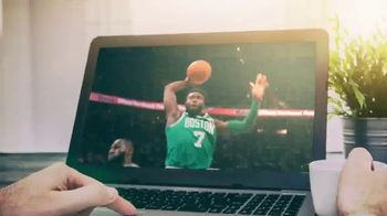 NBA League Pass TV Spot, 'Hundreds of Live Games' - Thumbnail 5
