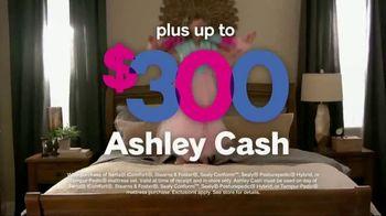 Ashley HomeStore New Year's Savings Bash TV Spot, 'Create Memories' - Thumbnail 6